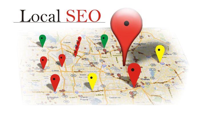 Local SEO Websites